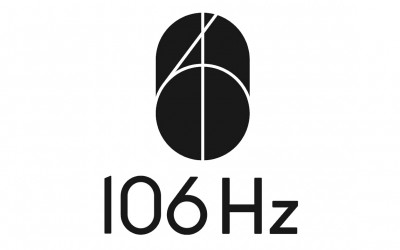 Neuer Studioraum in den 106Hz Studios in Hamburg